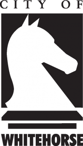city of whitehorse logo